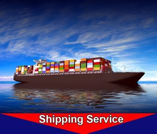Credible Sea Freight Forwarding Rates China To Worldwide Freight Forwarders