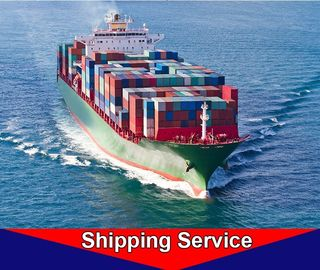 Fast Door To Door Sea Freight Forwarder Shanghai - New York Houston