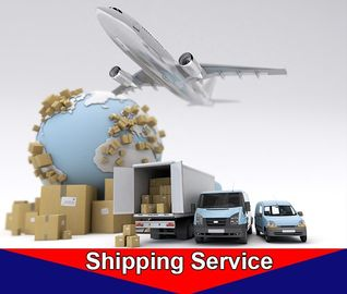 Quick Delivery Door To Door International Shipping Forwarder China - USA
