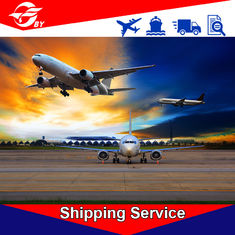 Professional Door To Door Air Freight Courier Transport Logistics China - USA