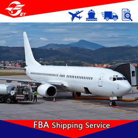 Reliable Amazon FBA International Shipping Forwarder Shenzhen To BWI2 BWI5