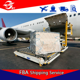 Fast Delivery Amazon FBA Forwarder Shenzhen To CVG1 CVG2 CVG3 SAT1 MEK1
