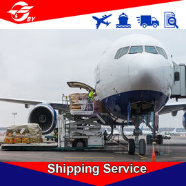 Experienced Amazon FBA Freight Forwarder Shenzhen To MDW6 TUL1 MKC4 CMH2
